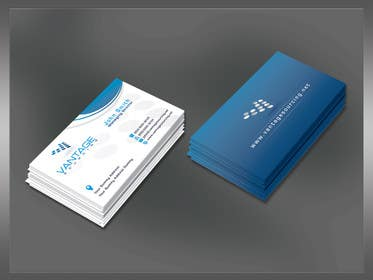 #52 for Business Card with Existing logo by kreativedhir
