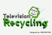 Graphic Design Entri Peraduan #1 for Design a Logo for tv doctor recycling