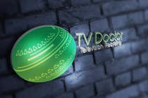 Graphic Design Entri Peraduan #98 for Design a Logo for tv doctor recycling