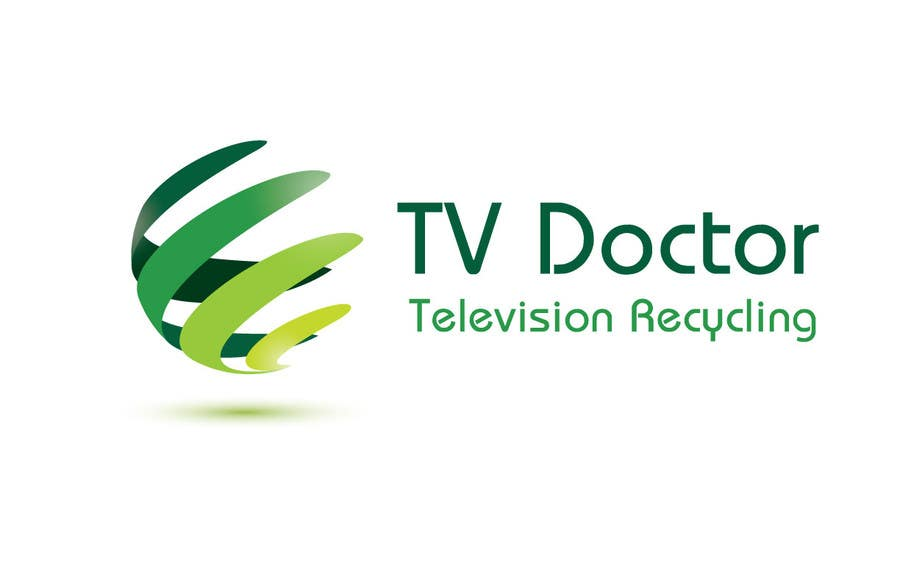 Proposition n°135 du concours Design a Logo for tv doctor recycling