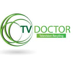 #146 cho Design a Logo for tv doctor recycling bởi manuel0827