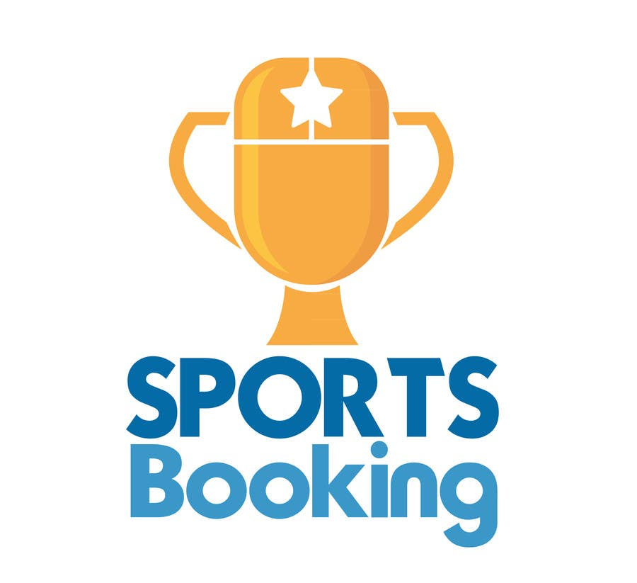 Entry 640 by escarpia for Create logo for Sport Booking