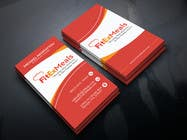 Graphic Design Contest Entry #92 for Design a Business Card for FitEx Meals