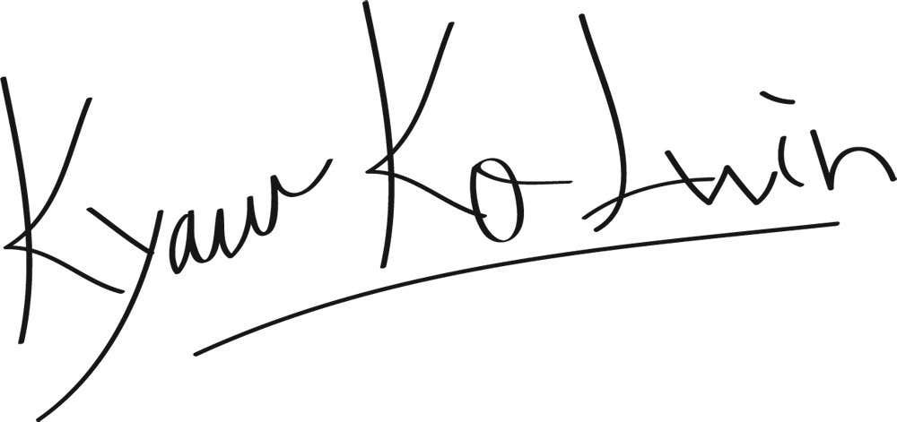 Penyertaan Peraduan #52 untuk I need some Graphic Design for My Signature