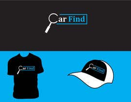 #48 for Design a Logo for a car search website af rahmatfajri92