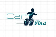Proposition n°12 du concours Design a Logo for a car search website