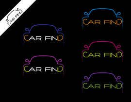 #57 for Design a Logo for a car search website af Emanuella13