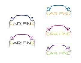 #59 for Design a Logo for a car search website af Emanuella13
