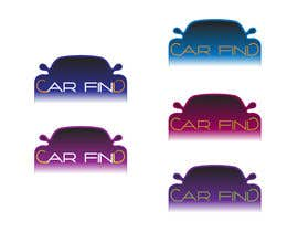 #60 para Design a Logo for a car search website por Emanuella13
