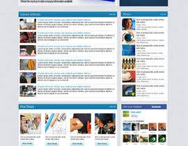 shiivjeensoft tarafından Website Design for freelance shop için no 120