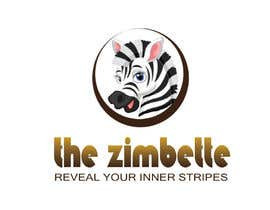 #14 for Design a High Quality Logo for The Zimbette by achisw