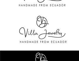 #57 untuk Logo/Banner, Corporate Identity and Packaging Design for a brand-new Silver and Tagua Jewelry from Ecuador oleh StoneArch