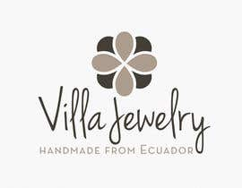 #69 untuk Logo/Banner, Corporate Identity and Packaging Design for a brand-new Silver and Tagua Jewelry from Ecuador oleh MagicVector