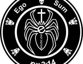 #4 for Esqueda Circular Logo by grusseva