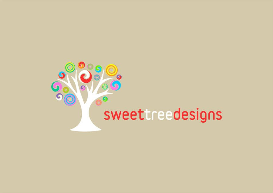 #65 for Design a Logo for a Boutique Candy Company by rogerweikers