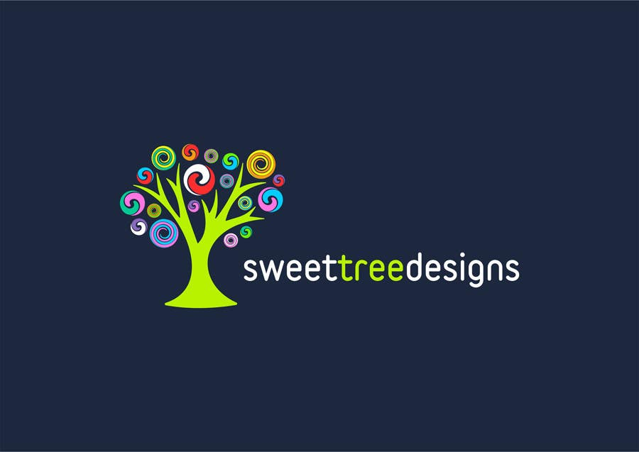#67 for Design a Logo for a Boutique Candy Company by rogerweikers