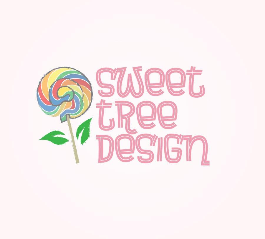 Penyertaan Peraduan #163 untuk Design a Logo for a Boutique Candy Company
