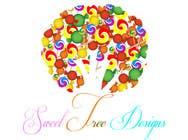 Graphic Design Kilpailutyö #6 kilpailuun Design a Logo for a Boutique Candy Company