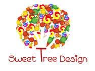 Graphic Design Kilpailutyö #17 kilpailuun Design a Logo for a Boutique Candy Company