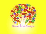 Graphic Design Kilpailutyö #24 kilpailuun Design a Logo for a Boutique Candy Company