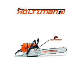 nº 31 pour Design a Logo for Powertool Brand (Chainsaw, Garden Tool, Generator) par zapanzajelo