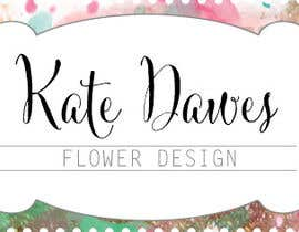 #120 for Design a feminine banner for a boutique florist af crstp