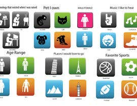 #6 for Icon design for mobile survey by manuel0827