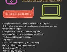 #7 untuk Make A Quick Flyer about Phones oleh AnilBishtkk