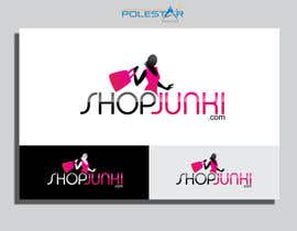 #27 para Online Shopping Platform Logo Contest por phyreinnovation
