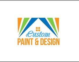 #12 para Design a Logo for Paint & Design Company por iakabir