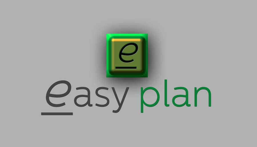 Design a Logo for EasyPlan - a digital workbook on the go için 265 numaralı Yarışma Girdisi