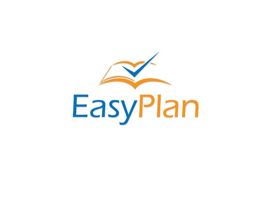 Design a Logo for EasyPlan - a digital workbook on the go için 99 numaralı Yarışma Girdisi