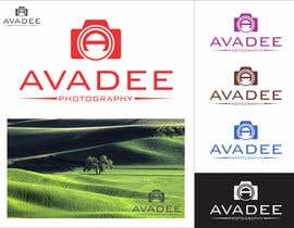 #34 para Design a Logo for Avadee (a photography company) por quangarena