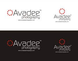 #27 para Design a Logo for Avadee (a photography company) por nirvannafamily