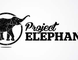 #246 for Design a Logo for Project Elephant by samazran
