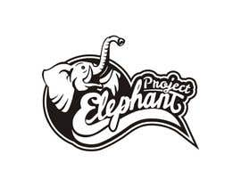 #216 for Design a Logo for Project Elephant by haniputra
