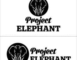 #305 for Design a Logo for Project Elephant by amcgabeykoon