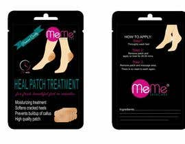 nº 28 pour Create Print and Packaging Designs for heel patch par Dax79