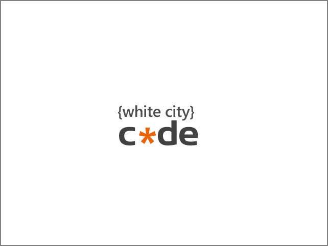 #77 for Design a Logo for WhiteCityCode.com by saimarehan