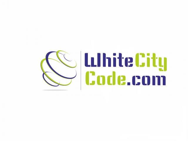 #7 for Design a Logo for WhiteCityCode.com by lukkarajababu