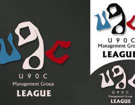 #64 cho Logo Design for U90C Management Group bởi gravity12345