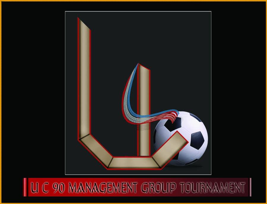 Konkurrenceindlæg #                                        39                                      for                                         Logo Design for U90C Management Group