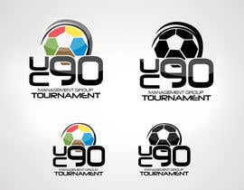 #19 cho Logo Design for U90C Management Group bởi seryozha