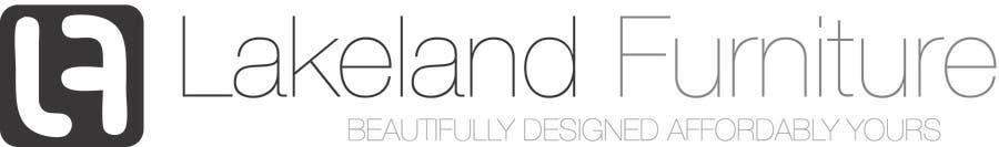Kilpailutyö #51 kilpailussa Design a Logo for Lakeland Furniture