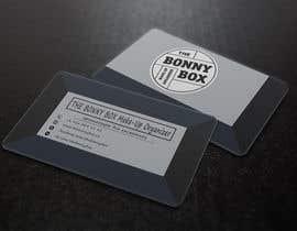 #4 для Разработка визитных карточек от jeckvld