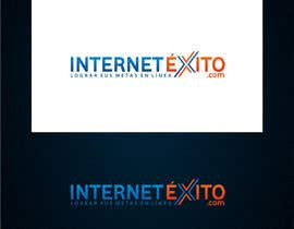 #276 for Logo design for Internet Exito.com af alamghir