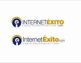 #228 for Logo design for Internet Exito.com by rueldecastro