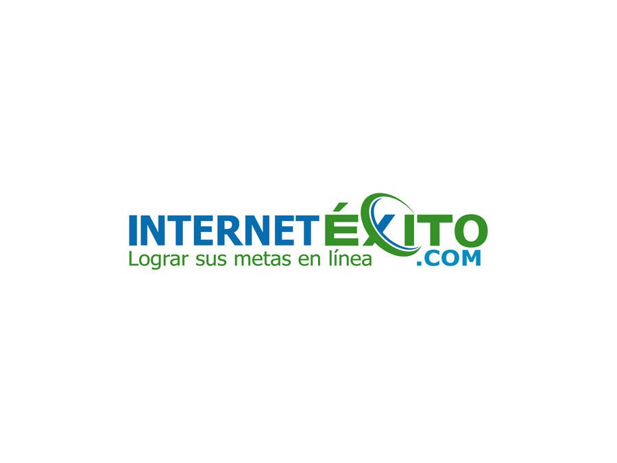 #211 for Logo design for Internet Exito.com by texture605