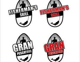 #169 for Logo Design for Fisherman's Skill af mdmonirhosencit
