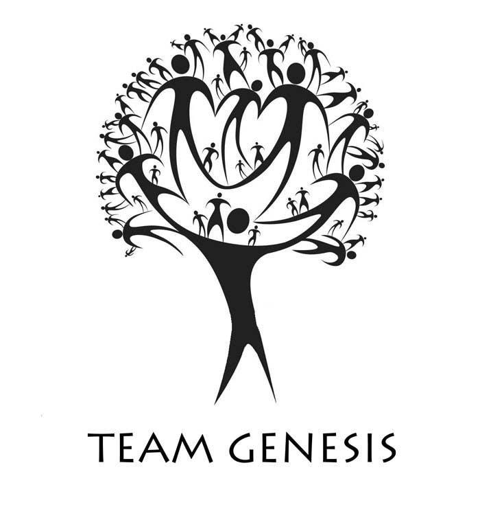 Penyertaan Peraduan #18 untuk Design a Logo for Team Genesis